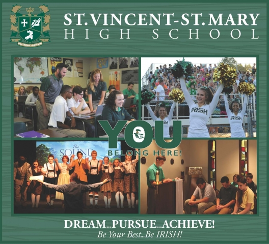 American Education Pathways (AEP) St Vincent - St Mary