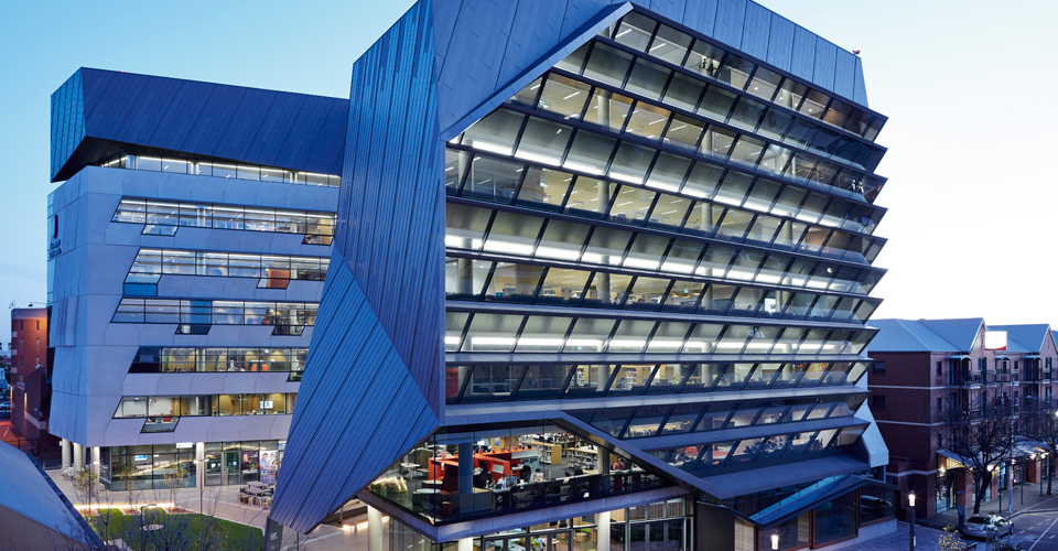 South Australia institute of businesss and technology ( SAIBT)