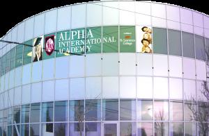 Du học Canada - Học viện quốc tế Alpha