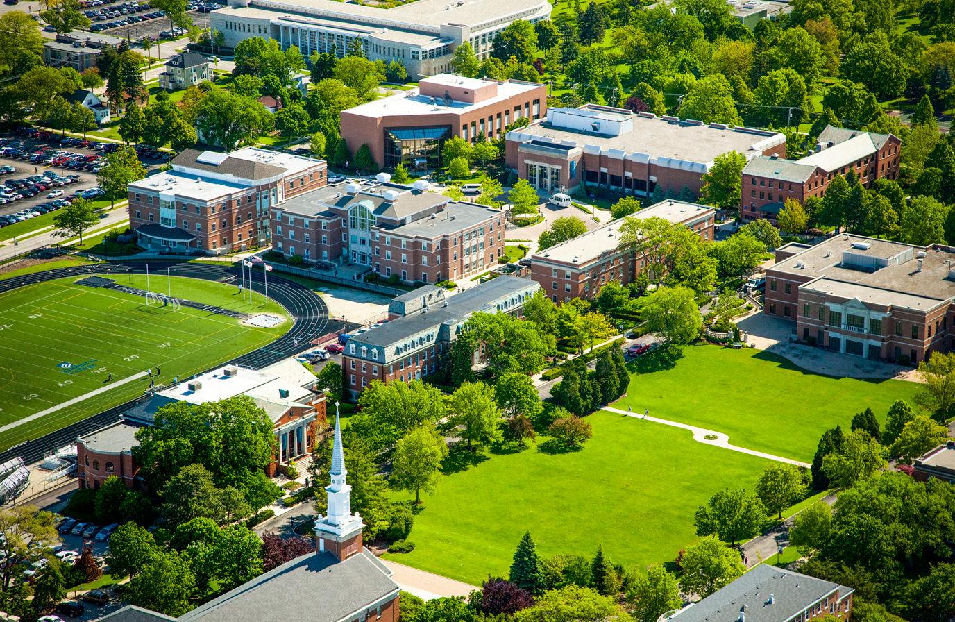 Đại học Elmhurst