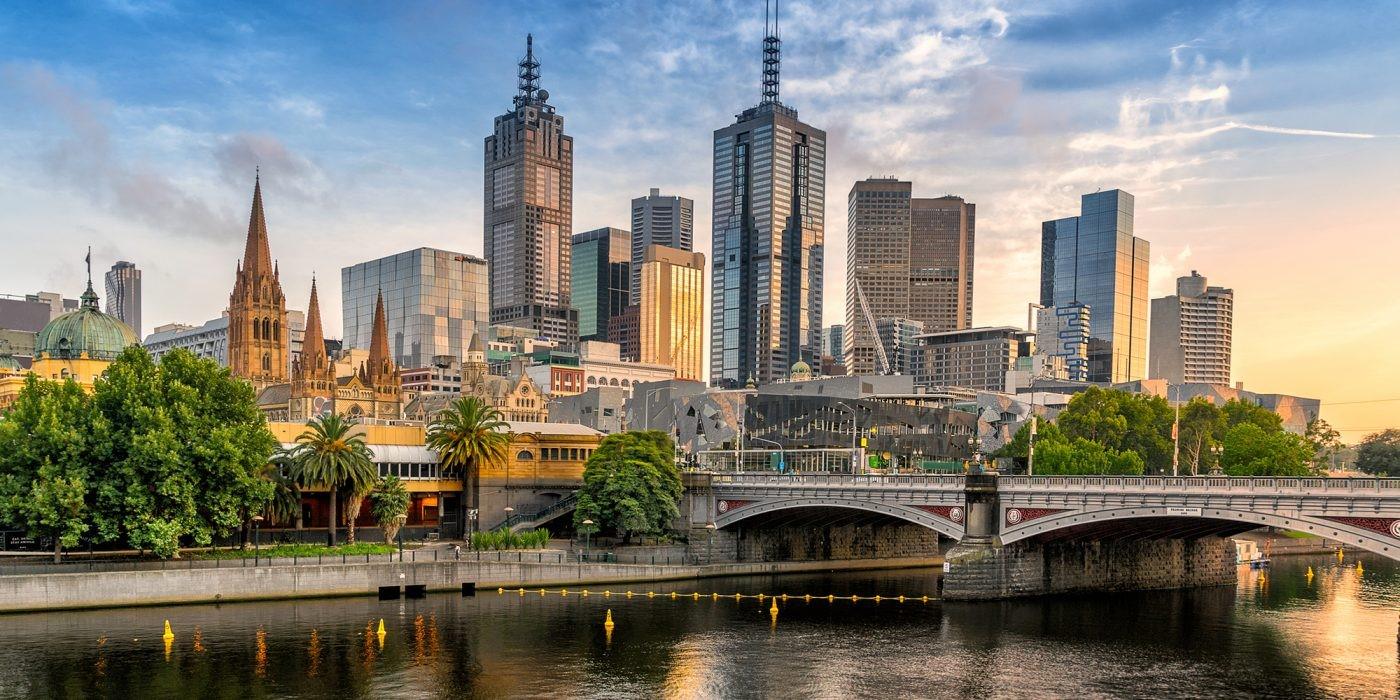 DU HỌC Ở MELBOURNE ÚC VÀ TOP CÁC TRƯỜNG ĐẠI HỌC