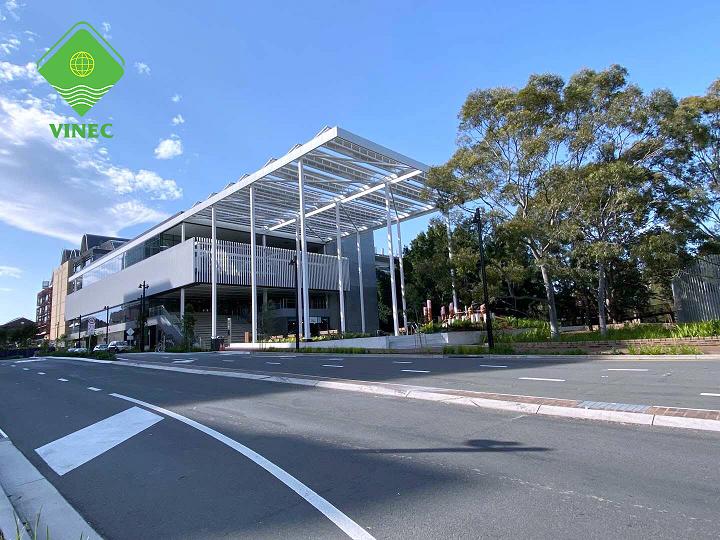 """CƠ HỘI LÀM VIỆC VÀ HỌC BỔNG """"ĐÁNG MONG ĐỢI"""" CỦA TRƯỜNG ĐẠI HỌC QUẢN LÝ VÀ THƯƠNG MẠI ÚC – IMC ( Australian National Institute of Management and Commerce)"""