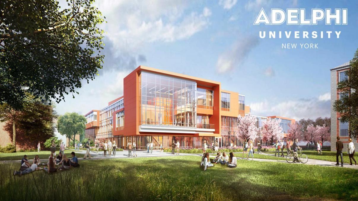 Trường Đại học Adelphi
