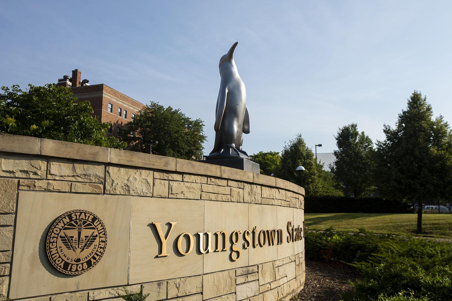 Youngstown State University - Du học Mỹ tại Hải Phòng 2020