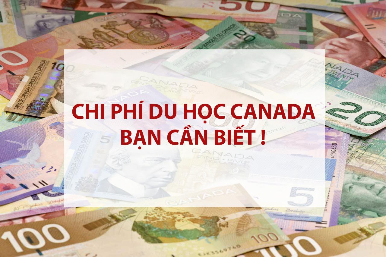 Tư vấn Chi phí Du học Canada 2019-2020 tại Hải Phòng
