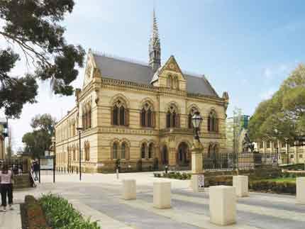 Cao đẳng Adelaide