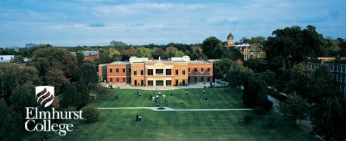 Du học Mỹ - Đại học ELMHURST: Học bổng đại học $100,000 năm học 2020