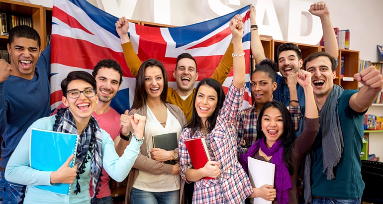 Một số chương trình thạc sỹ của UK nổi bật với các chương trình thực tập