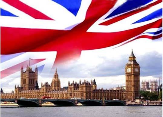 Nền giáo dục Anh quốc
