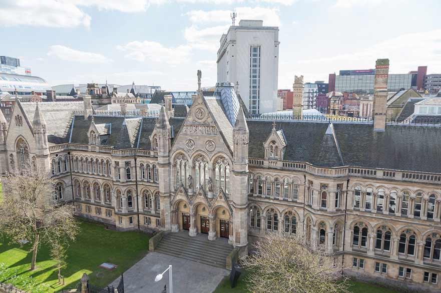 Chương trình Thạc sỹ 1 năm học - 1 năm làm việc tại Vương Quốc Anh