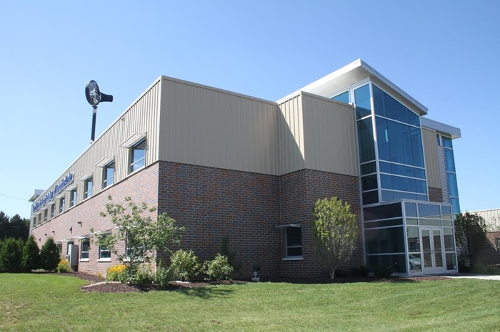 Rockford Christian High School - Mỹ