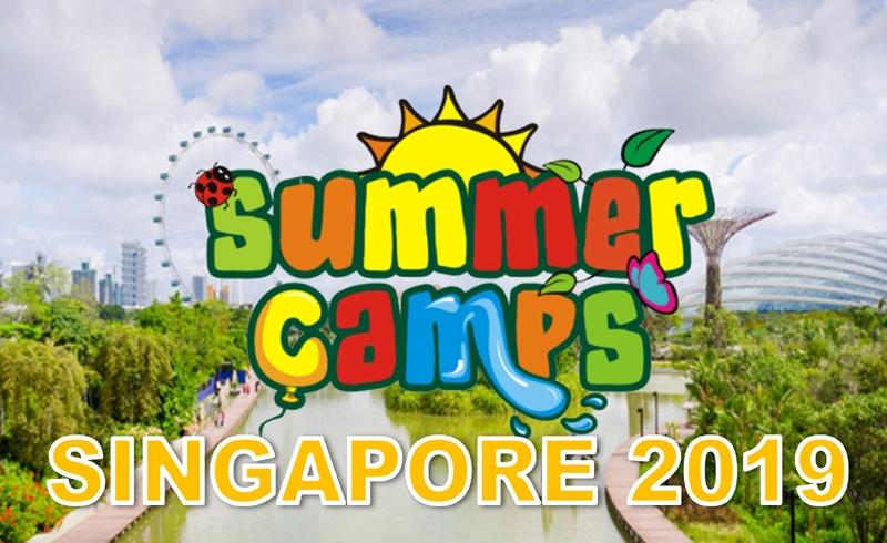 TRẠI HÈ JOHOR – SINGAPORE 2019