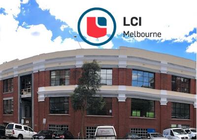 Trường Thiết kế nghệ thuật LCI Melbourne