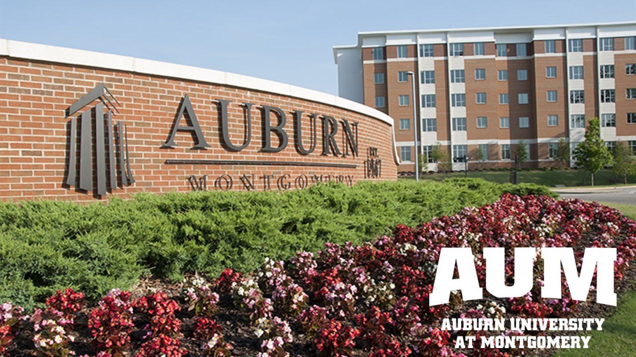 AUBURN UNIVERSITY AT MONTGOMERY