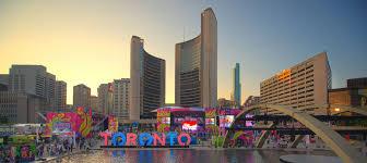 Chương trình Du học hè - Toronto's Academy of English ( EMC)