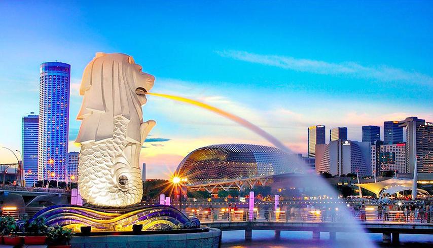 Những lý do bạn nên chọn du học Singapore 2020