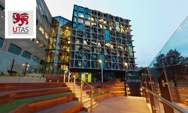 Du học Úc - University of Tasmania