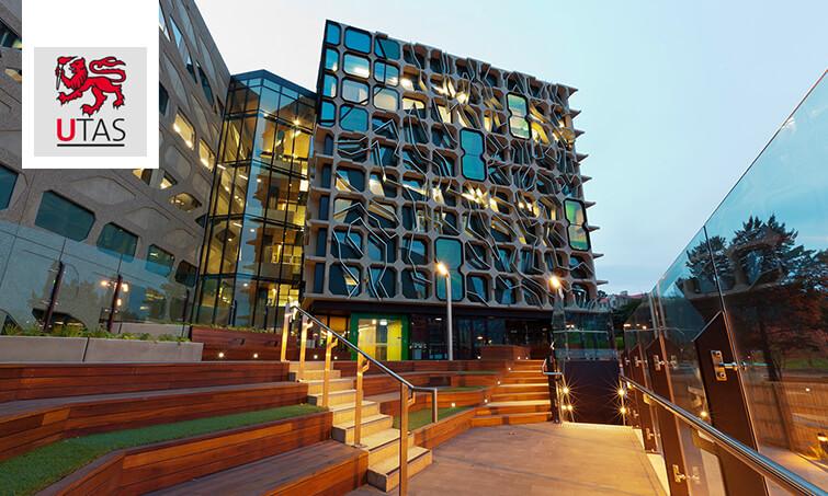 Du học Úc - University of Tasmania