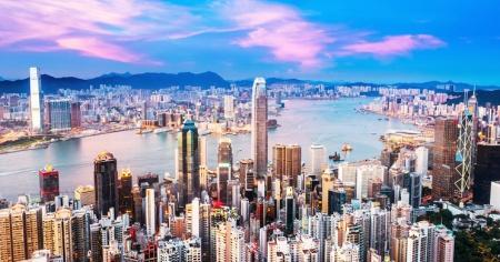 10 điểm tham quan nhất định phải ghé khi du lịch Hong Kong