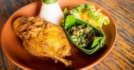 Những món ăn nhất định phải thử khi đến Bali