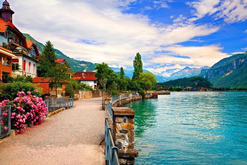 Hướng dẫn phỏng vấn xin Visa Thụy Sĩ 2019