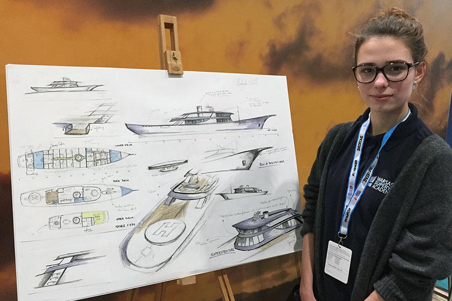 Du Học Anh - Ngành học Du thuyền và Siêu du thuyền - Xu hướng tương lai