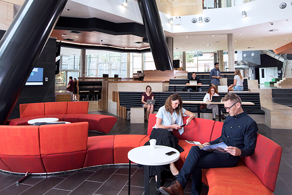 The University of Newcastle College of International Education