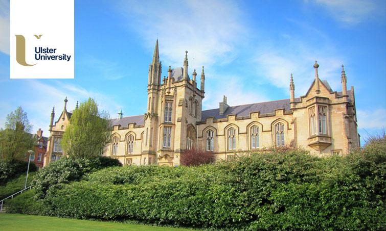 Ulster University - Tư vấn Du học Anh 2020 tại Hải Phòng