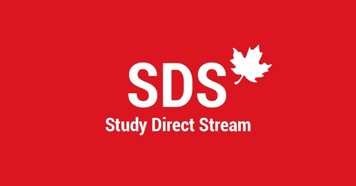 Chương trình SDS - Du học Canada không cần chứng minh tài chính 2019-2020