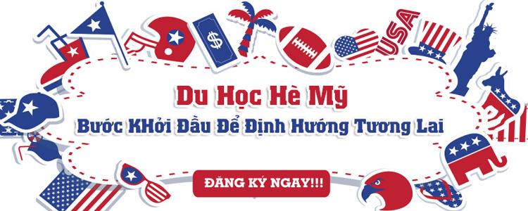 DU HỌC HÈ MỸ – VICTORY 2019