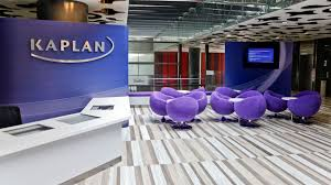 KAPLAN HIGHER EDUCATION ACADEMY SINGAPORE