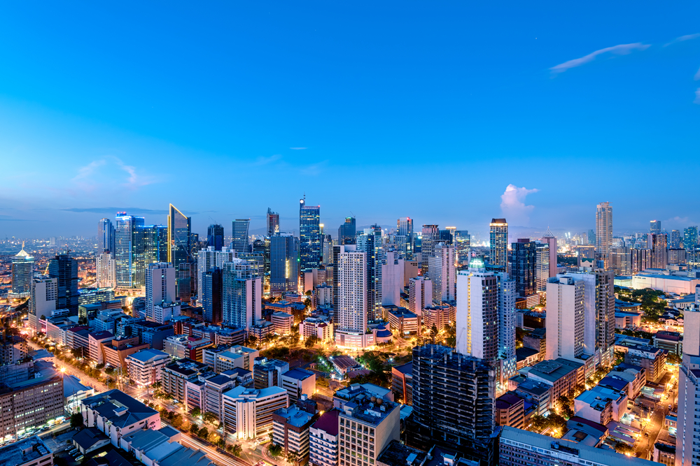 TỔNG QUAN VỀ ĐẤT NƯỚC VÀ  HỆ THỐNG GIÁO DỤC PHILIPPINES