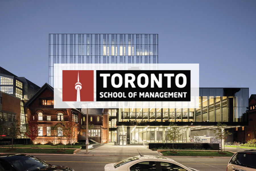 TRƯỜNG TORONTO SCHOOL OF MANAGEMENT (CANADA)