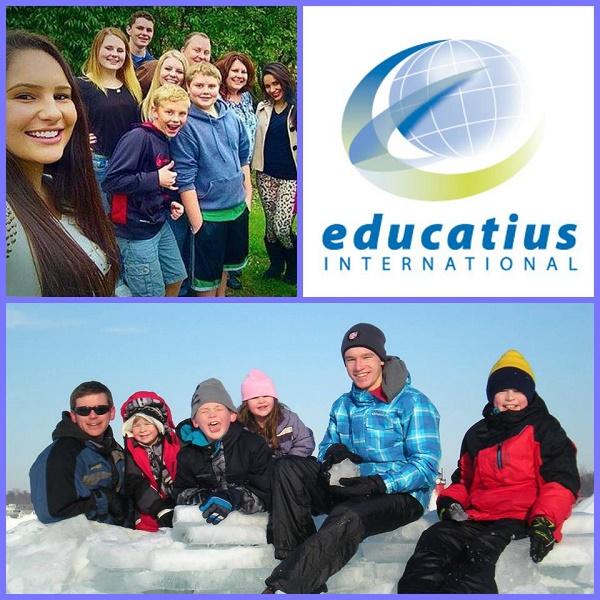DU HỌC PHỔ THÔNG CANADA CÙNG EDUCATIUS INTERNATIONAL