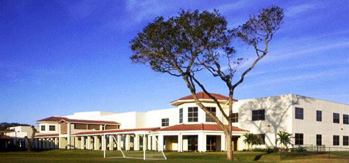 Saint Edward's School - Mỹ - Học bổng $3500