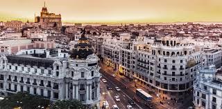 Du học hè Tây Ban Nha!!!