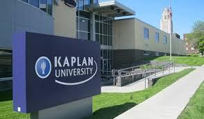 Học bổng Kaplan Singapore Mới nhất 2019 - Tặng phí ghi danh