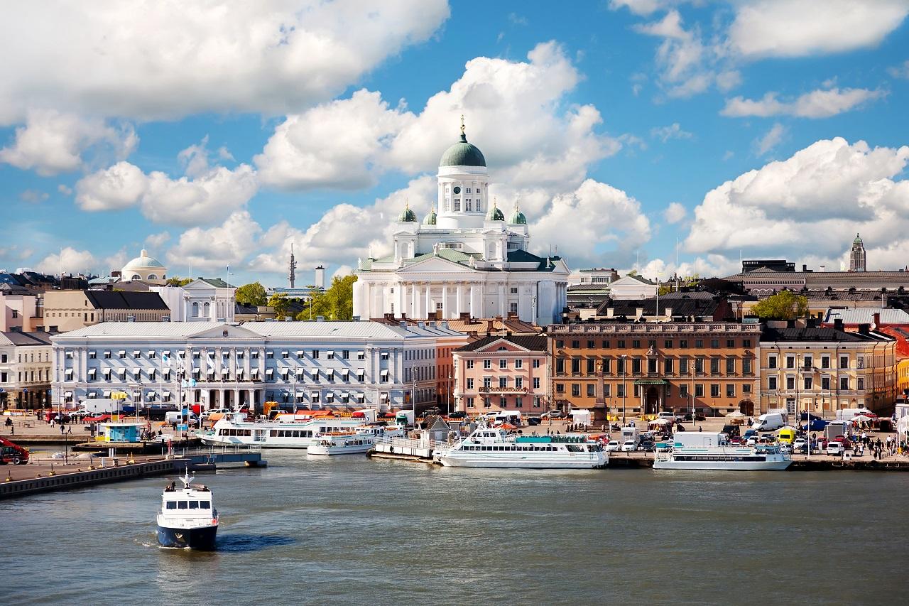 Học phí, học bổng các trường đại học Phần Lan năm 2019