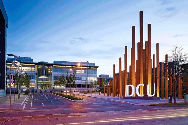 "HỌC DIGITAL MARKETING TẠI DUBLIN CITY UNIVERSITY, IRELAND – BẮT ""HOT TREND"" & SĂN HỌC BỔNG 100%"