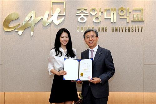 Tổng hợp học bổng du học Hàn Quốc 2019