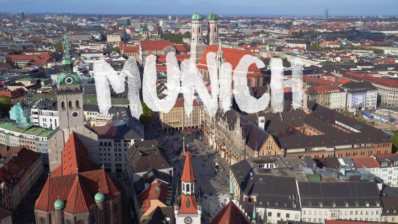 Welcome to Munich Campus of EU Business School
