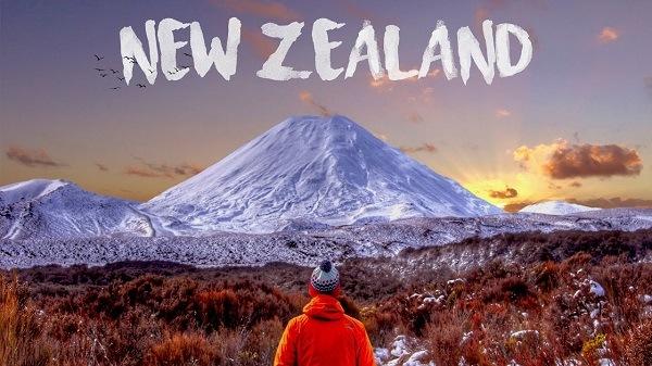 Điều kiện du học New Zeland mới nhất 2020