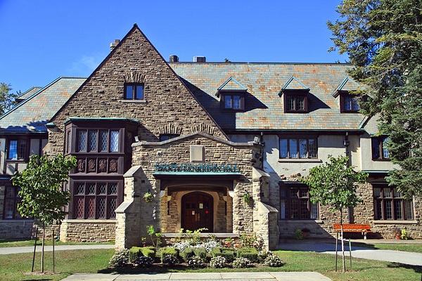 King's University Collge -Western Ontario University Học trường xịn- Học bổng to - Không lo học phí