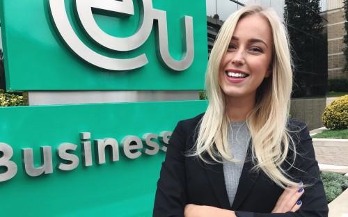 Chương trình học bổng của EU Business school năm 2019-2020