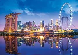 TỔNG QUAN ĐẤT NƯỚC SINGAPORE